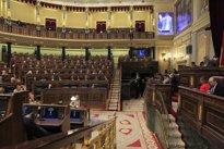 Foto: El Congreso envía al Senado la ley que limitará el gasto farmacéutico (EUROPA PRESS)