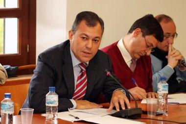 Foto: El TS no ve indicios de delito en José Luis Sanz por el caso Tomares (EUROPA PRESS/AYUNTAMIENTO DE TOMARES)