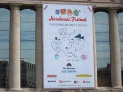 Foto: Fira.- L'estampació japonesa 'bingata' omplirà de color el Handmade Festival (EUROPA PRESS)