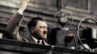 Foto: HISTORIA se vuelca con el 70º aniversario del final de la II Guerra Mundial (HISTORIA)