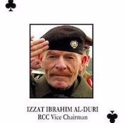 Foto: Iraq.- L'Iraq anuncia la mort del número dos de Saddam i