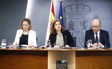 Foto: El Gobierno saca a concurso seis nuevos canales de TDT (EUROPA PRESS)