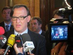 Foto: L'AMI elegirà el 17 de juliol el nou president que substituirà Vila d'Abadal (EUROPA PRESS)