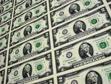 Foto: ¿Existe el billete de 2 dólares? (MERCADO FINANCIERO)