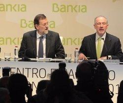 Foto: Rajoy admet que la investigació a Rato
