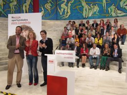 "Foto: Hernando (PSOE) llama ""sinvergüenza"" a Rato (EUROPA PRESS)"