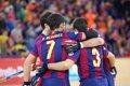 Foto: El FC Barcelona se proclama campeón de la OK Liga (RFEP)