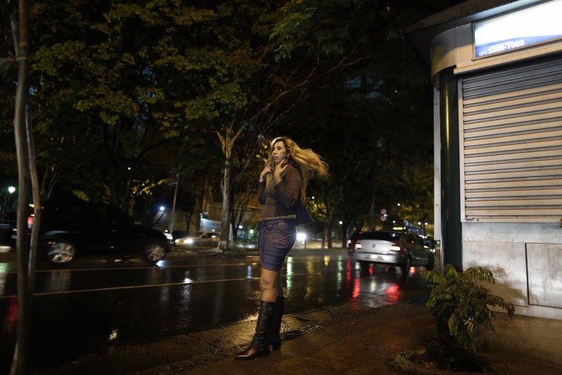 prostibulos en republica dominicana palizas a prostitutas
