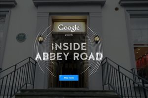 Foto: INSIDE ABBEY ROAD