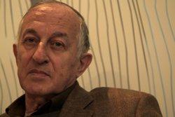 Foto: Juan Goytisolo rep dijous que ve el Premi Cervantes (GETTY)