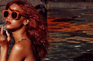 Foto: Rihanna llama al verano en sus fotos más 'hot' de Instagram (INSTAGRAM/RIHANNA )