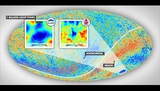 El Punto Frío se encuentra en la constelación de Eridanus