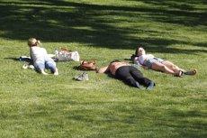 Foto: El mes de març va ser el més calorós a escala mundial dels últims 135 anys (EUROPA PRESS)