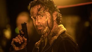 The Walking Dead se reinventa en su sexta temporada