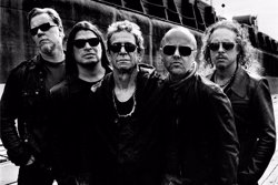 Foto: David Bowie: La col·laboració entre Lou Reed i Metallica és una