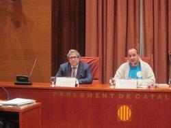 Foto: La comissió del frau demana portar el cap de la Udef a Fiscalia per no comparèixer (EUROPA PRESS)