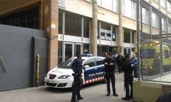Foto: AMP.- Successos.- L'alumne agressor ha pogut patir un brot psicòtic i no consta conducta dolenta (EUROPA PRESS)