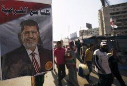 Foto: Egipte.- Condemnats a 20 anys de presó l'expresident Mursi i 12 dirigents de Germans Musulmans més (AMR ABDALLAH DALSH)