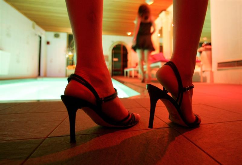 prostitución legal o ilegal prostitutas en onda