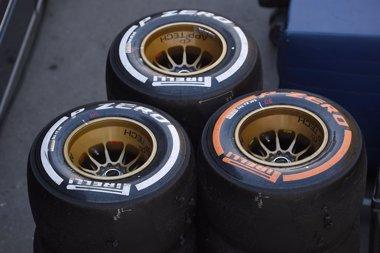 Foto: Pirelli anuncia los neumáticos para España, Mónaco, Canadá y Austria (PIRELLI)
