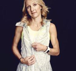Foto: Paula Radcliffe: