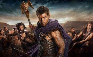 Foto: Cuatro estrena la cuarta temporada de 'Spartacus: la guerra de los condenados' (CUATRO/SPARTACUS: LA GUERRA DE LOS CONDENADOS)