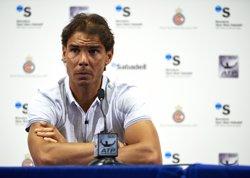 Foto: Nadal guanya Almagro (MANUEL QUEIMADELOS ALONSO)