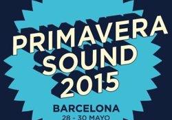 Foto: El Primavera Sound promou una competició per a projectes de la indústria musical (TWITTER)