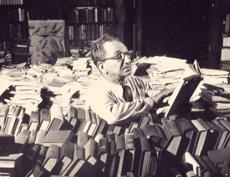 Foto: Día del Libro: Los diez libros que regalarle a un economista (GETTY)