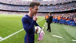 Foto: Barcelona i Reial Madrid volen evitar-se en unes semifinals de luxe (MIGUEL RUIZ-FCB)