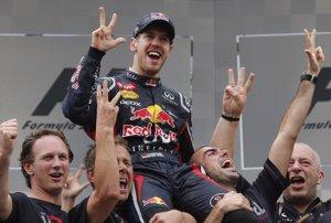 """Foto: Horner: """"No tinc ni idea de quan serem ràpids"""" (SERGIO MORAES / REUTERS)"""