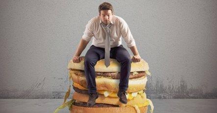 Foto: Prevenir la enfermedad: ¿dónde falla nuestra dieta? (GETTY//ALPHASPIRIT)