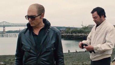 Foto: Johnny Depp se pone serio en el primer trailer de Black Mass (WARNER)