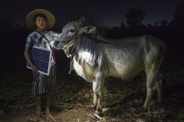 Foto: El español Rubén Salgado Escudero es el mejor fotógrafo de retratos del año (RUBEN SALGADO ESCUDERO)