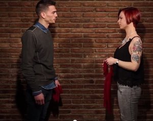 ¿Qué Pasaría Si Te Encontrases Con El Amor De Tu Vida Después De Varios Años?