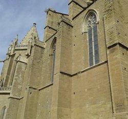 Foto: La Basílica de la Seu de Manresa rebrà 240.000 euros per a la restauració de la façana (CONSELLERIA DE CULTURA)