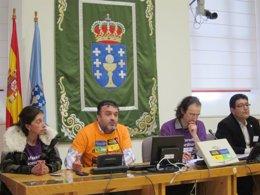 """Foto: Afectados por preferentes ven """"ridícula"""" a multa da CNMV a NCG (EUROPA PRESS)"""
