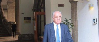 Foto: TS ajorna fins després d'eleccions la decisió sobre si Blasco va a presó (EUROPA PRESS)