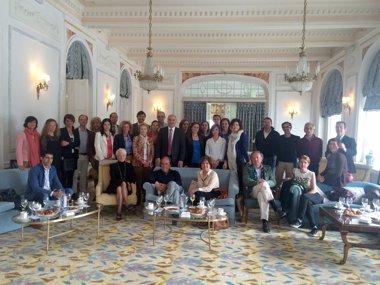 Foto: Turismo promocionará el Club de Calidad Cantabria Infinita (GOBIERNO DE CANTABRIA)