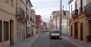 Foto: L'Ajuntament de València acorda atorgar llicències al Cabanyal (EUROPA PRESS)