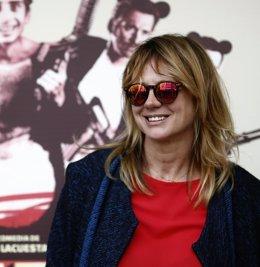 """Foto: Emma Suárez, sobre el rodaje con Almodóvar: """"'Silencio es una historia que habla de la fatalidad del destino"""" (EUROPA PRESS)"""