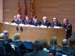 Foto: Tarragona tindrà un nou Palau de Justícia el 2017 de 32.000 metres quadrats (EUROPA PRESS)