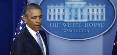 "Foto: Obama promete ""revisar lo que pasó"" en la muerte de dos rehenes (REUTERS)"
