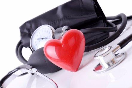 Foto: 5 mitos sobre presión sanguínea y tasa cardíaca (GETTY/ROBERTHYRONS)