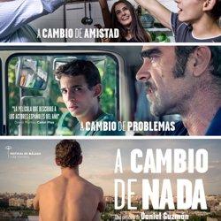 Foto: 'A cambio de nada', l'òpera prima de Daniel Guzmán, Bisnaga d'Or (EUROPA PRESS/CEDIDA)