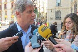 Foto: Alberto Fernández reclama enderrocar la presó de Trinitat Vella (EUROPA PRESS)