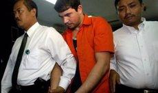 """Foto: L'execució de dos australians a Indonèsia és """"imminent"""" (YOUTUBE)"""