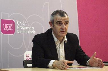 Foto: UPyD plantea un Plan de Inclusión y otro de pobreza infantil para combatir la exclusión en Murcia (UPYD)