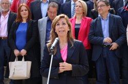 Foto: Camacho critica a Mas per