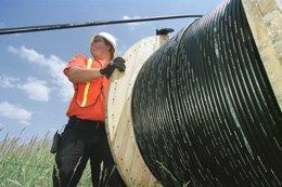 Foto: Economía convoca ayudas sobre telecomunicaciones (GETTY)